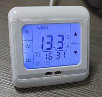 Программируемый сенсорный терморегулятор Set 07