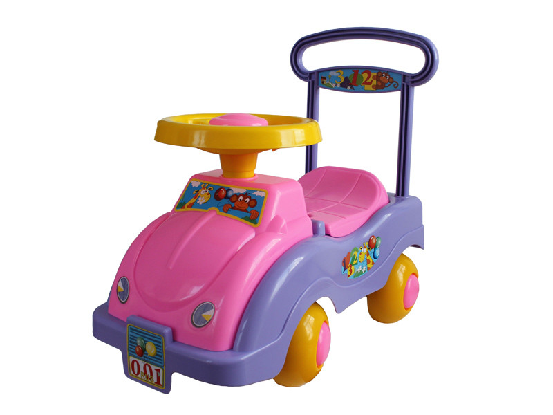 Игрушка Автомобиль-каталка для девочек