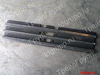 81EM-28070 Башмак (трак) для болотной гусянки (900 мм) R210LC-7