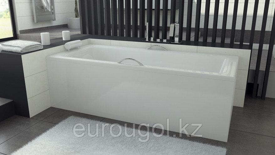 Ванна прямоугольная Besco Talia 110×70