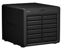 Synology DiskStation DS3617xs - новый сервер на 12 накопителей