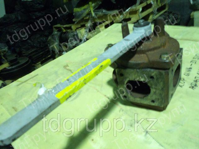 АНМ-53Э-03.18.000 Кран 4-х ходовой