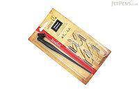 Набор Держатель для пера Speedball Oblique Pen Set, фото 1