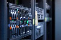 Мировые продажи серверов существенно снизились