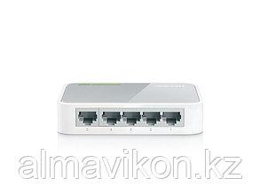 Сетевой коммутатор 5 портов 100 Мбит/с