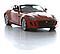 Игрушка модель машины 1:34-39 Jaguar F-Type Coupe, фото 3