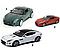 Игрушка модель машины 1:34-39 Jaguar F-Type Coupe, фото 7