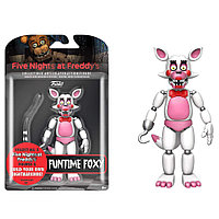Five Nights at Freddy's Фигурка Фантайм Фокси