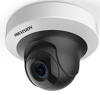 Управляемая скоростная поворотная IP камера видеонаблюдения Hikvision DS-2CD2F42FWD-IS