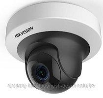 Управляемая скоростная поворотная IP камера видеонаблюдения Hikvision DS-2CD2F42FWD-IWS