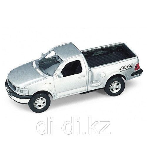 Игрушка модель машины 1:34-39 1997 FORD F150 PICK UP