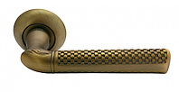 Дверная ручка Morelli MH-30 COF Кофе