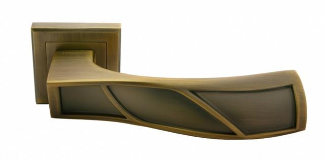 Дверная ручка Morelli MH-33 COF-S Кофе