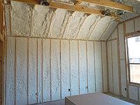 Утепление крыш, фасадов, стен, перегородок, межэтажных перекрытий, фото 1