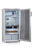 """Холодильник фармацевтический ХФ-250-3 """"ПОЗИС"""" со стеклянной дверью (250 л)"""