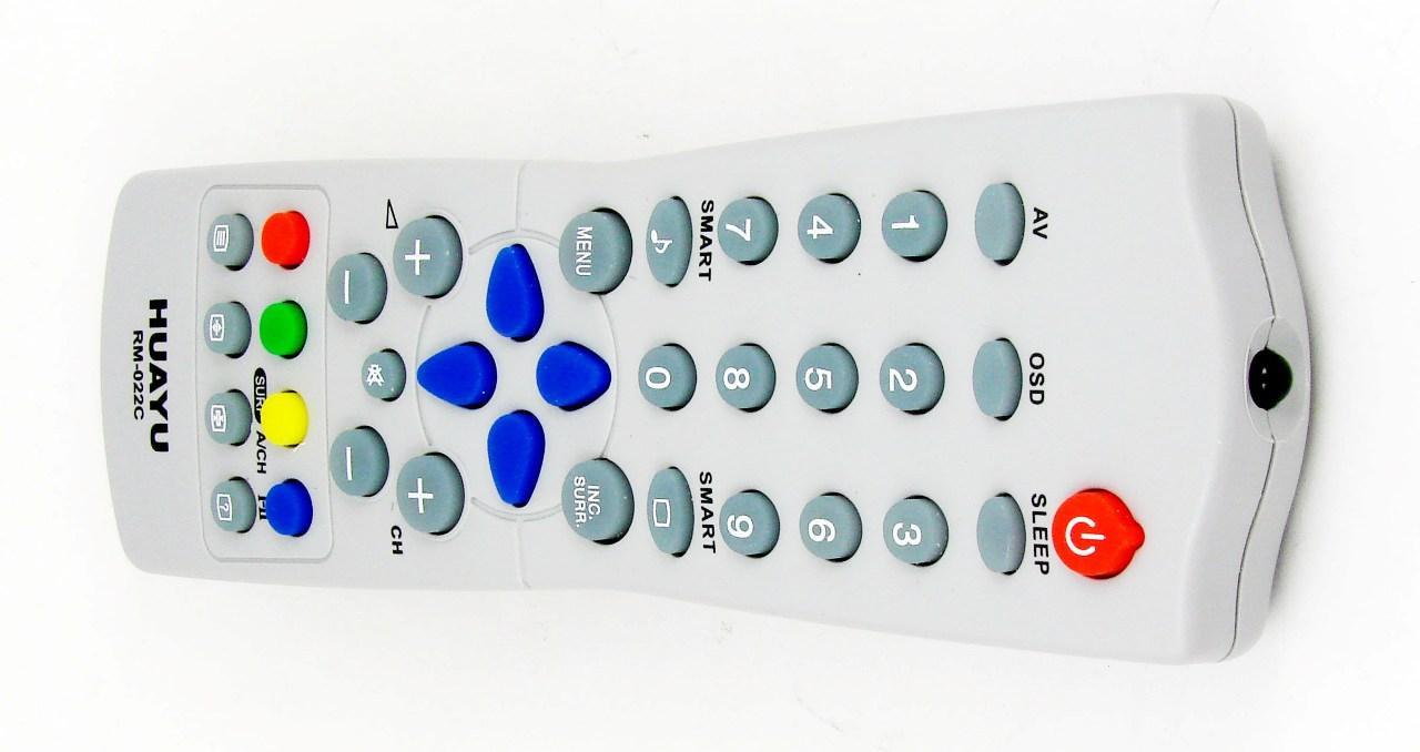 Пульт Philips RM-022C универсальный