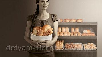 """""""Многогранная хлебная закваска"""" Статья о хлебной закваске"""