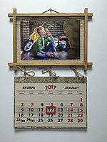 """Календарь """"Мешковина"""""""