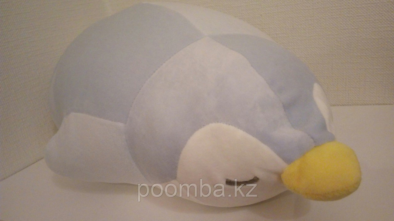 Мягкая игрушка Подушка Пингвин