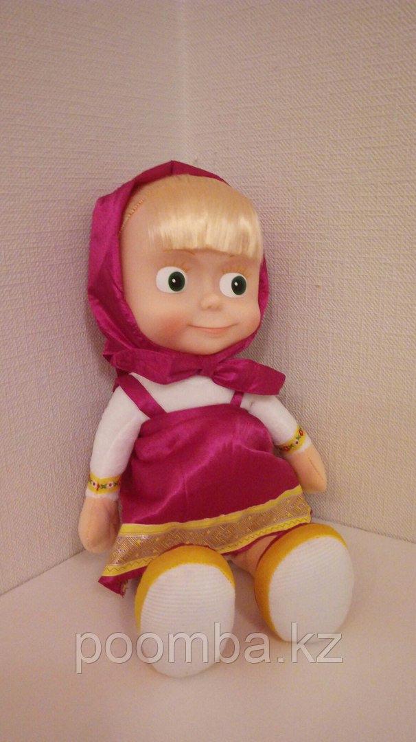 Мягкая игрушка Маша со звуком