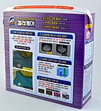 """Стиральный порошок """"BEAT Drum Color Care"""" для цветного белья,2500гр, фото 2"""