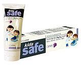 """Детская зубная паста """"Kids Safe-Виноград"""",90гр, фото 2"""