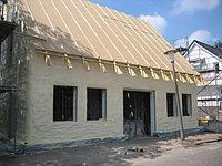 Утепление домов пеной, фото 1