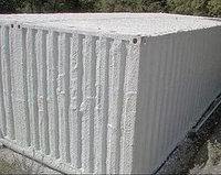 Бесшовное утепление контейнера пенополиуретаном, фото 1