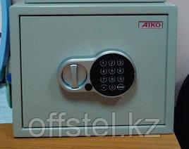 Мебельный сейф AIKO T-28 EL