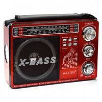 Радиоприемник Waxiba XB-1043URT USB