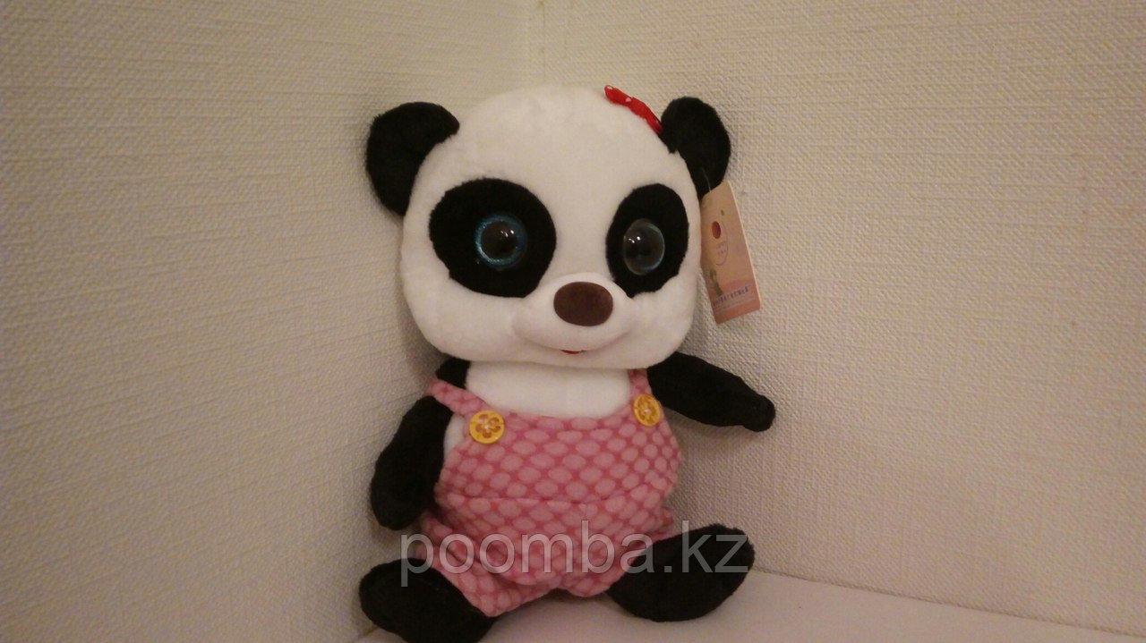 "Мягкая игрушка ""Панда глазастик"""