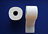 Туалетная бумага двухслойная, 100% целлюлоза