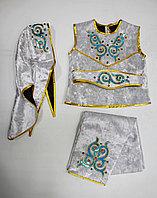 Казахский костюм на годик, фото 1