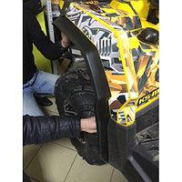 Расширители колесных арок Stels 800G Guepard, фото 1