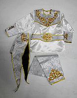 Казахский костюм на 2-4 годика