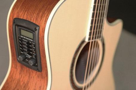 Электро-акустические гитары