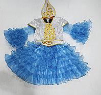 Платье для девочки 6-8 лет, фото 1