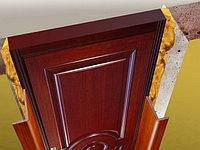ИЗОЛЯЦИЯ дверей, фото 1