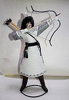 Батыр-лучник, фото 1