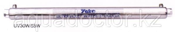 УОВ YK-UV30w-M 6.4 GPM 3/4''