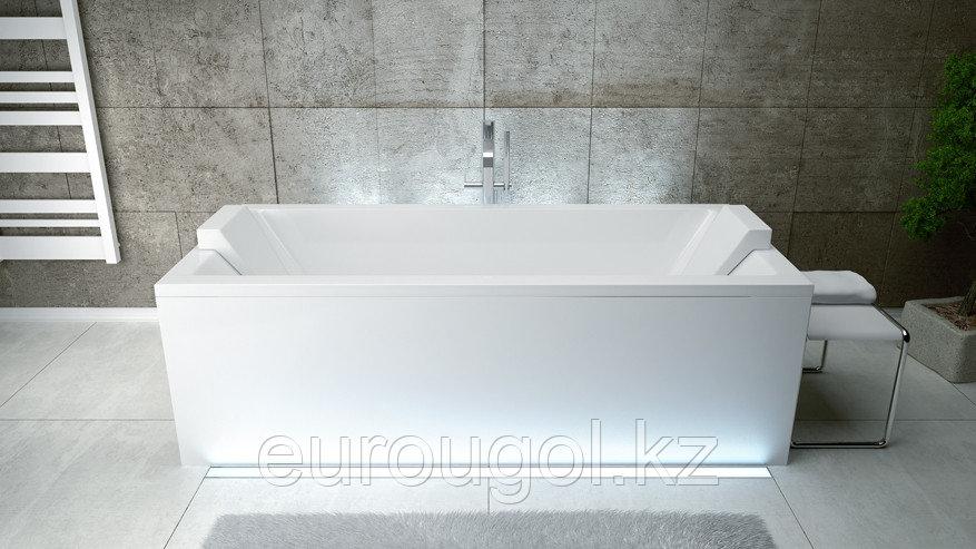Ванна прямоугольная Besco Quadro