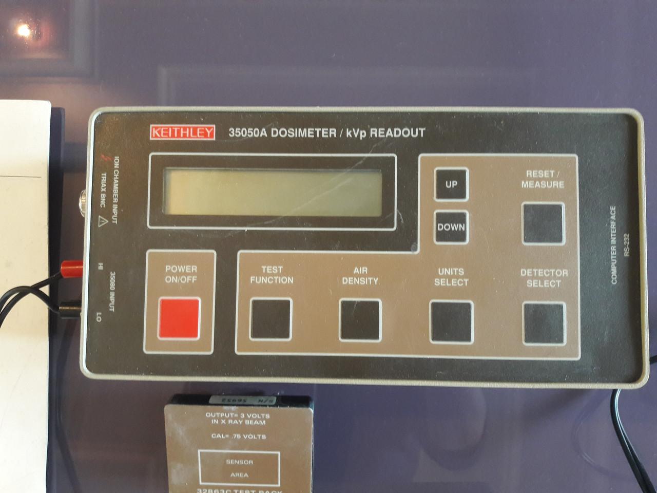 Дозиметр рентгеновский KEITHLEY 35050A