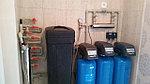 Промышленное оборудование для воды