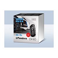 Автосигнализации в алматы Pandora DX90 L