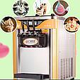 Фризер для мягкого мороженого BJ-218S, фото 5