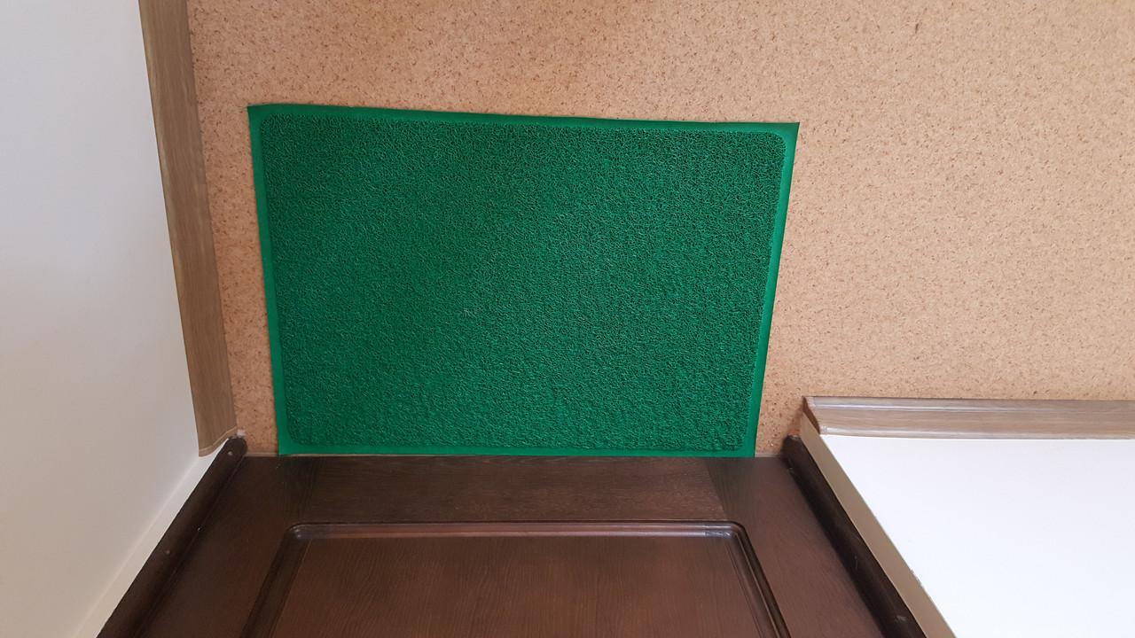 Коврик из резины 50×70 см