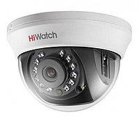 Видеокамера внутренняя HiWatch DS-T201