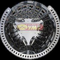 Электрокаменка «Сфера» ЭКМ-7    корпус из нержавеющей стали, фото 1