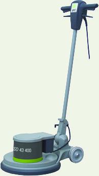 Поломоечная машина SD 43 HD