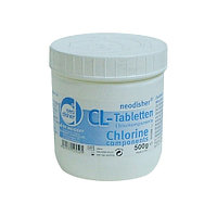 Neodisher CL-Tabletten / Неодишер ЦЛ Таблеттен